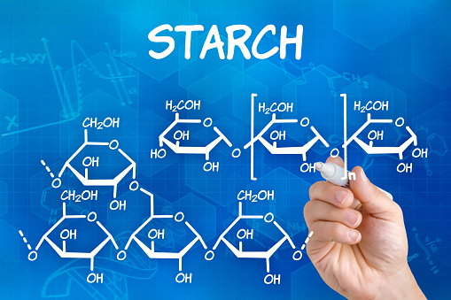 Starch research